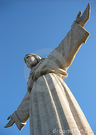 Jesus figure