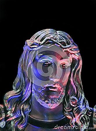 Jesus in Highlights