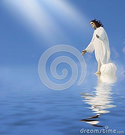 Jesus - Miracle
