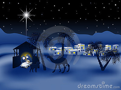 Jesus nativity story eps8