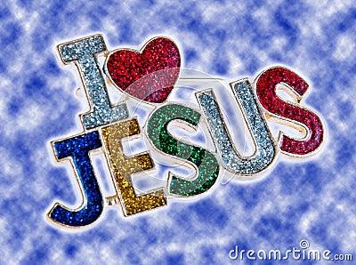 Jesus Pin