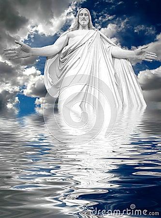 Jesus Reflections