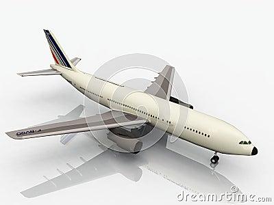 A jet