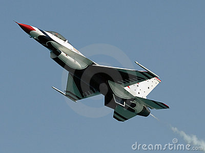Jet in Action