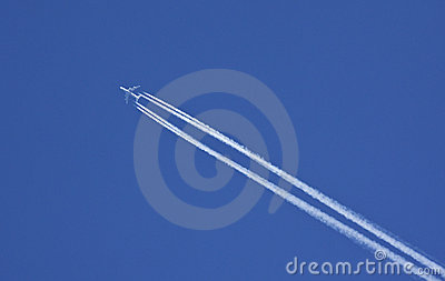 Jet Aircraft - Flight - International Travel