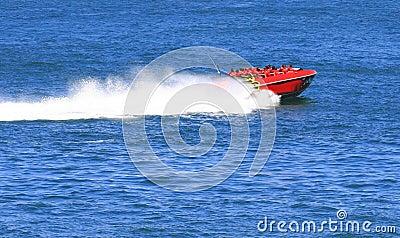 Jet Boat, Australia