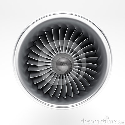 Free Jet Engine Royalty Free Stock Image - 29233616