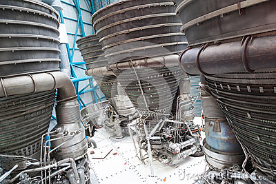 Jet engine components