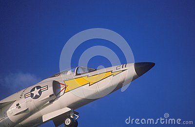 Jet Fighter Editorial Photo