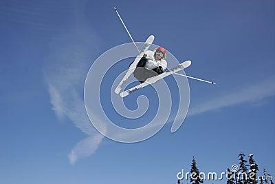 Jetstream Ski Jump
