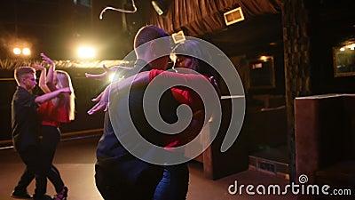 Salsa danse datant
