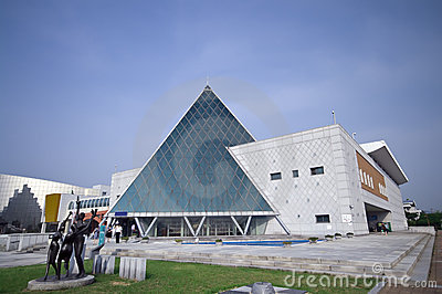 Jewel Museum, South Korea