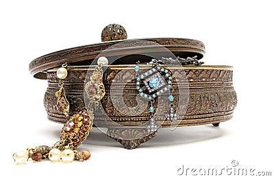 Jewelery box