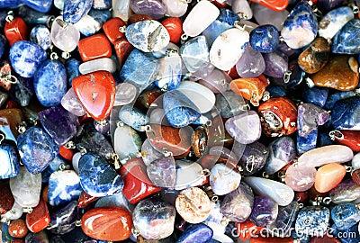 Jewelery Stones