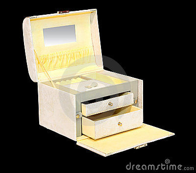 Jewellery коробки