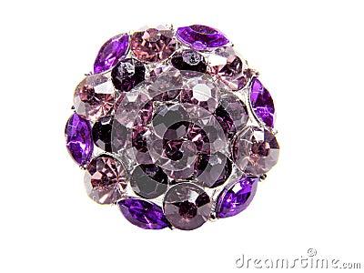 Jewellery brooch