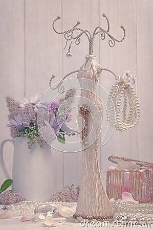 Jewellery & Pearls
