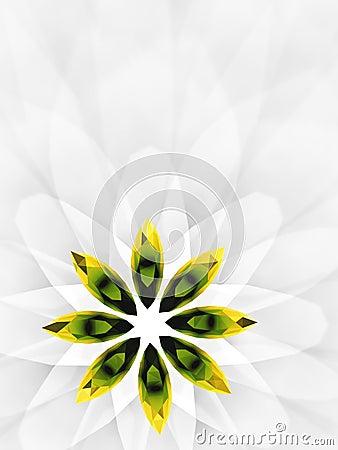 Jewelry flower 2