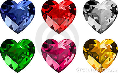 Jewelry _hearts