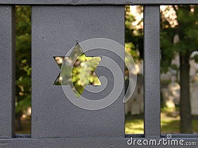 Jewish cemetery 2