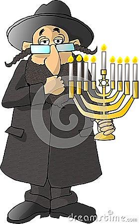 Jewish Rabbi