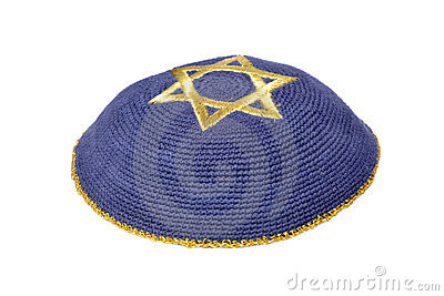 Jewish Yarmulke