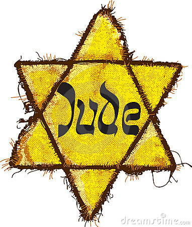 Jewish Yellow Star classification