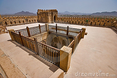 Jibreen Fort