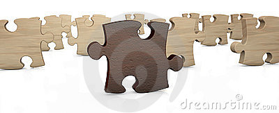 Jigsaw puzzle