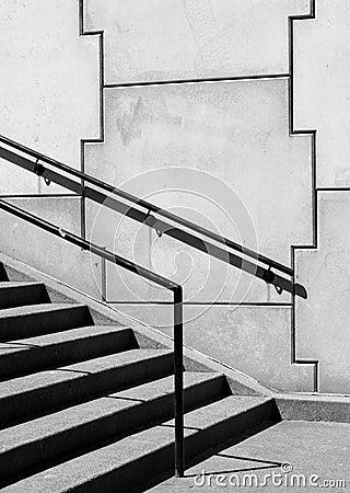 Jigsaw Stairway 2