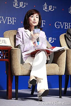 Jih-Chu Lee Editorial Stock Photo