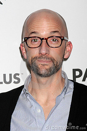 Jim Rash Redactionele Stock Foto