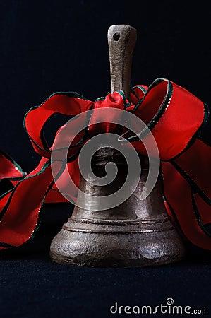 Jingle Christmas bell