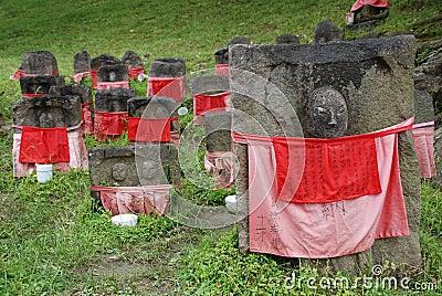 Jizo at Nara