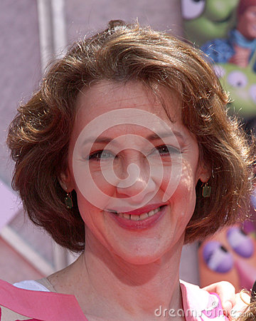Joan Cusack Editorial Stock Photo