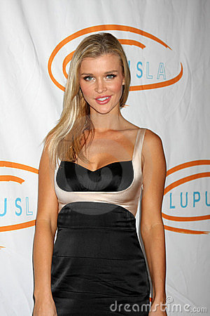 Joanna Krupa, Four Seasons Editorial Photo