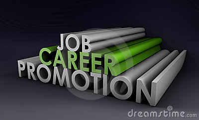 Job Career Promotion