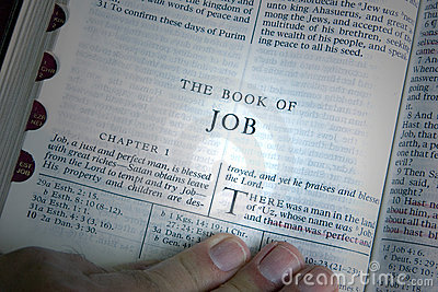 Job Chapter One