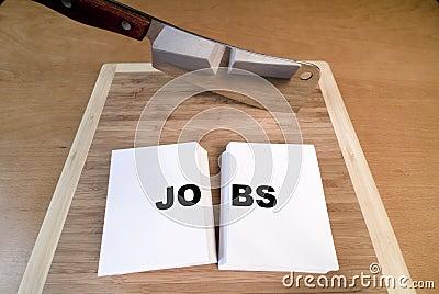 Job Cutting