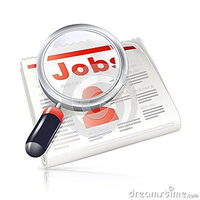 Job,  icon