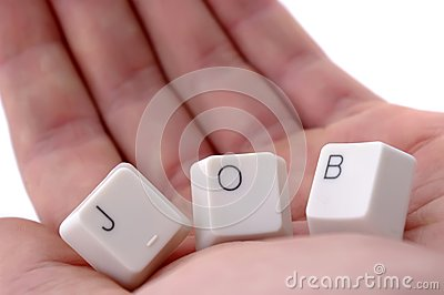 Job looking