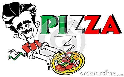 JOB SERIES pizza