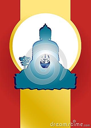 Job series - Tibetan therapist logo