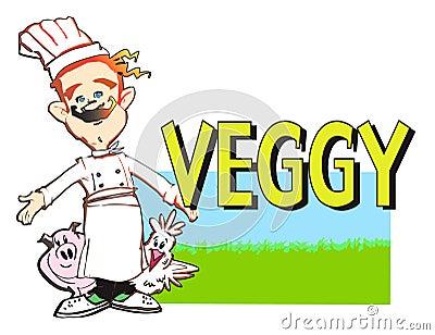 JOB SERIES vegan cook