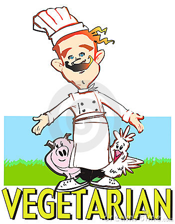 JOB SERIES vegetarian cook