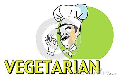 JOB SERIES vegetarian cook