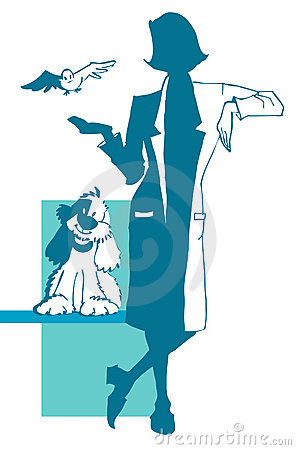 Job series - veterinary