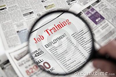 Job Training