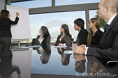Job training strategy
