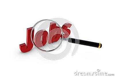 Jobs letter